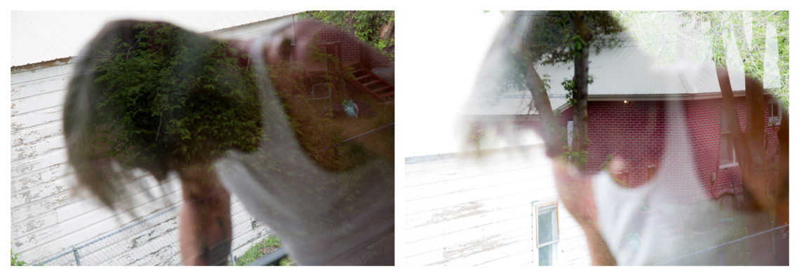 BZ Harding Reflection combo 1