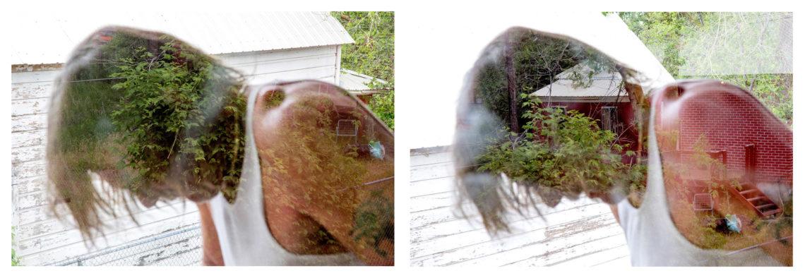 BZ Harding Reflection combo 2